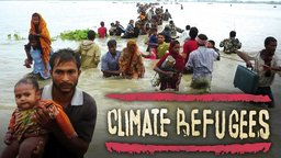 Climate Refugees - The Global Human Impact of Climate Change